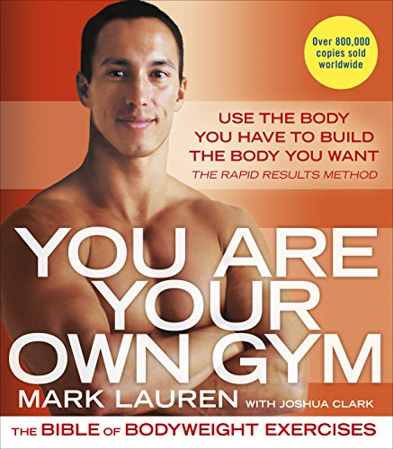 You Are Your Own Gym: The bible of bodyweight exercises (Vermilion) from Vermilion