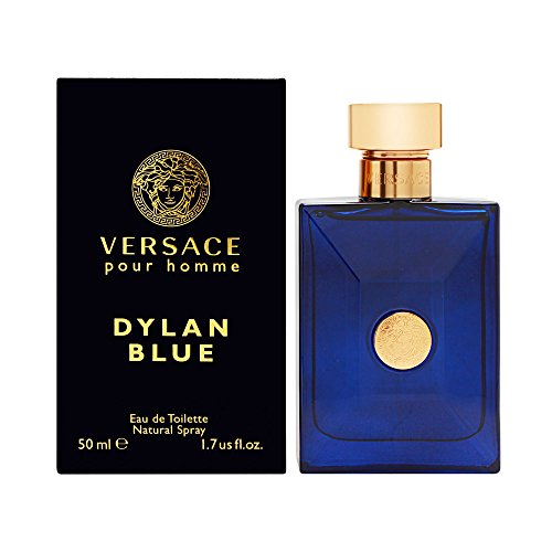 Versace 595-25738 Dylan Blue Eau De Cologne 50 ml from Versace