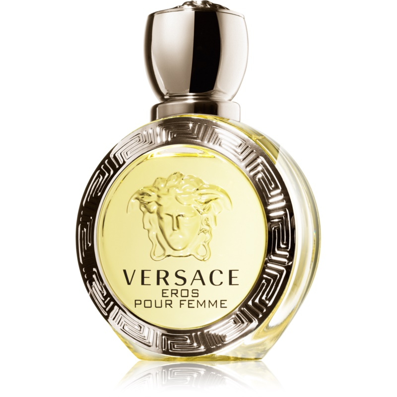 Versace Eros Pour Femme eau de toilette for Women 30 ml from Versace