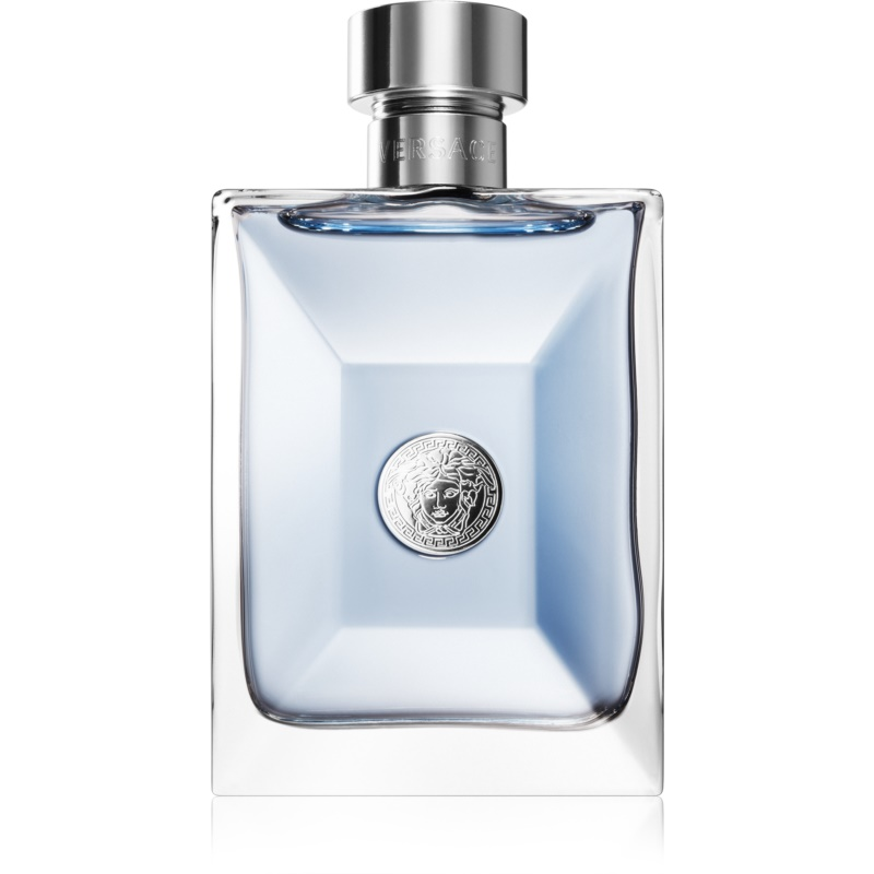 Versace Pour Homme Eau de Toilette for Men 200 ml from Versace