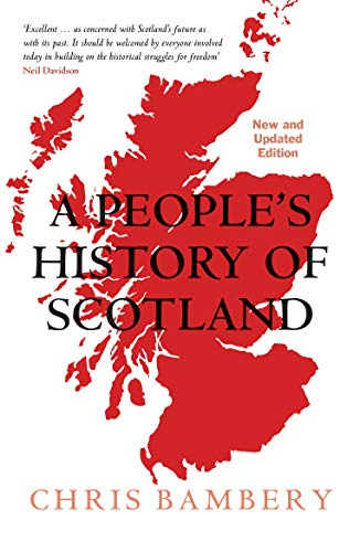 A People's History of Scotland from Verso