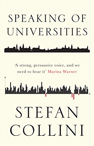 Speaking of Universities from Verso