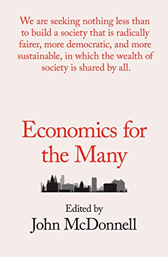 Economics for the Many from Verso