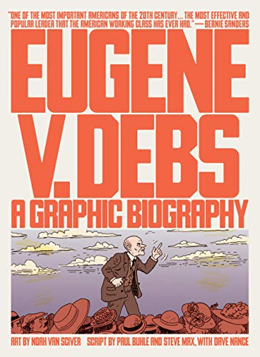 Eugene V. Debs: A Graphic Biography from Verso