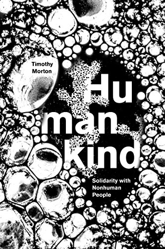 Humankind: Solidarity with Non-Human People from Verso