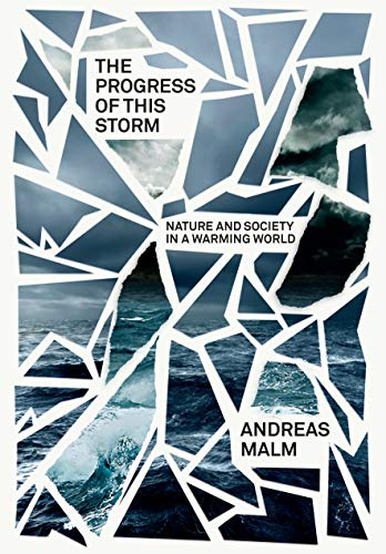 The Progress of This Storm: On the Dialectics of Society and Nature in a Warming World (Verso Futures): On Society and Nature in a Warming World from Verso