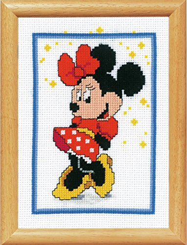 Leopard CaptainCrafts New Stamped Cross Stitch Kits Preprinted Pattern Counted Embroidery Starter Kits for Beginner Kids and Adults Stamped 11CT