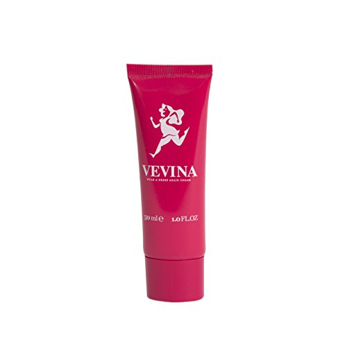 Vevina Friction Protection Cream from Vevina