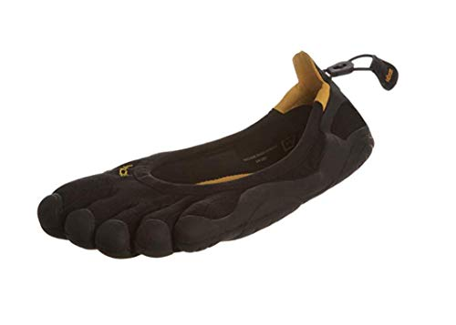 a5445f6f585 Vibram FiveFingers Men's Classic Cross Trainers, Black, 13.5 13/13.5 UK  from Vibram