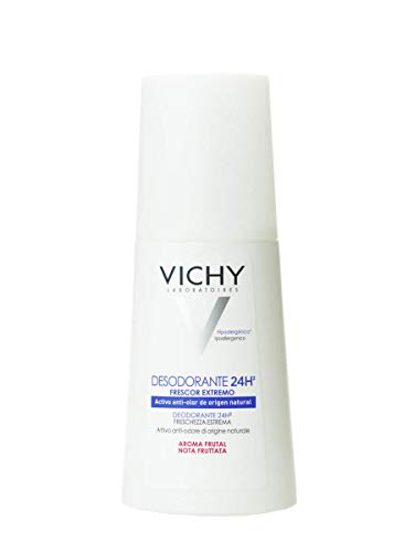 Vichy Deo 24 Hours of Extreme Freshness Fruit 100 ml from VICHY