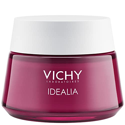 Vichy Idealia Smoothness & Glow Energizing Cream Normal to Combination skin 50ml from Vichy