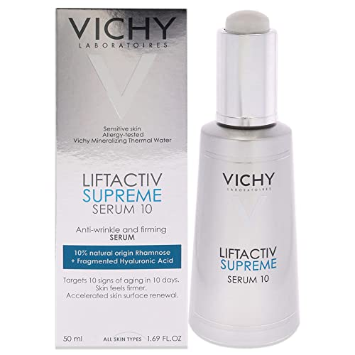 Vichy Liftactive Revealing Youth Serum 50 ml from Vichy