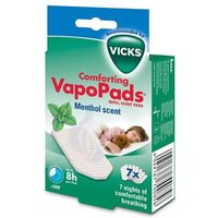 Vicks Vapopads Refill Scent Pads Menthol 7 from Vicks