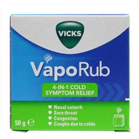 Vicks Vaporub 50g from Vicks