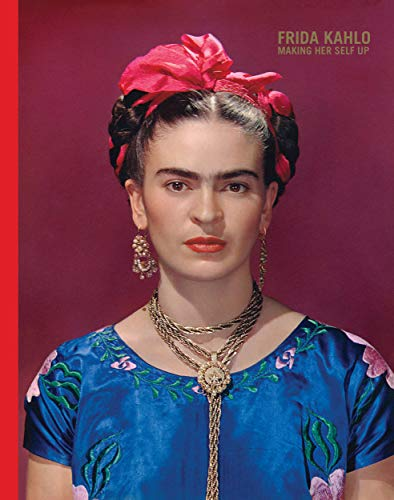 Frida Kahlo: Making Her Self Up from V&A