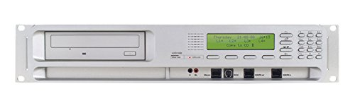 Vidicode 4 Channel Analogue Voice Recorder from Vidicode