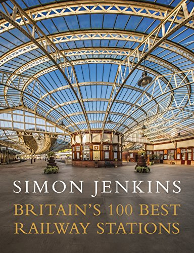 Britain's 100 Best Railway Stations from Viking