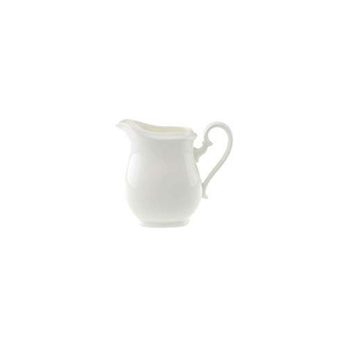 Villeroy & Boch 1044120780 Royal, Small Milk jug in a Simple Design Maofof High Quality Premium Porcelain, Dishwasher Safe, 250 ml from Villeroy & Boch