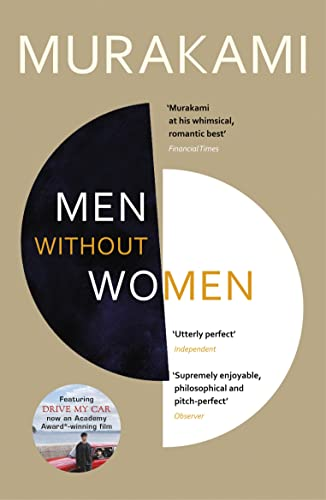 Men Without Women: Stories from Vintage