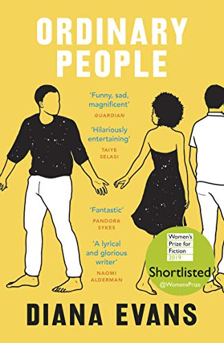 Ordinary People: Shortlisted for the Women's Prize for Fiction 2019 from Vintage
