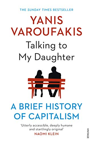 Talking to My Daughter: A Brief History of Capitalism from Vintage
