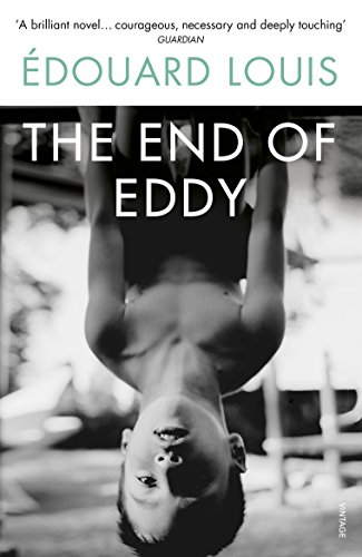 The End of Eddy from Vintage
