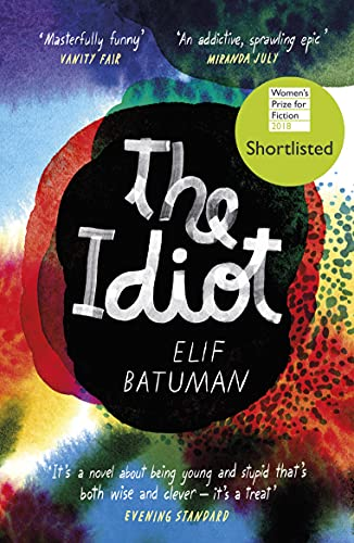 The Idiot from Vintage