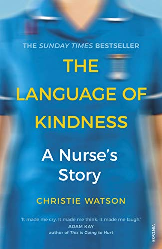 The Language of Kindness: A Nurse's Story from Vintage