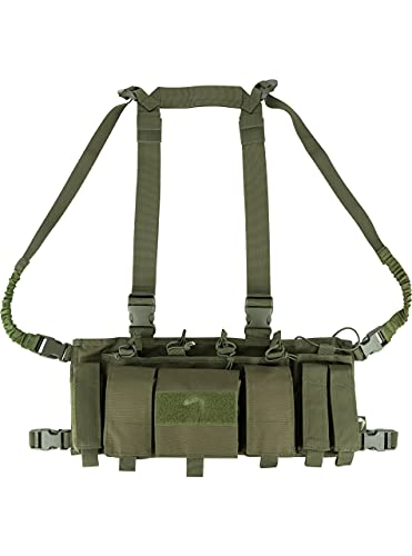 Viper Special ops Chest Rig - Green from Viper