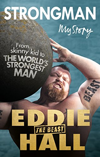 Strongman: My Story from Virgin Books