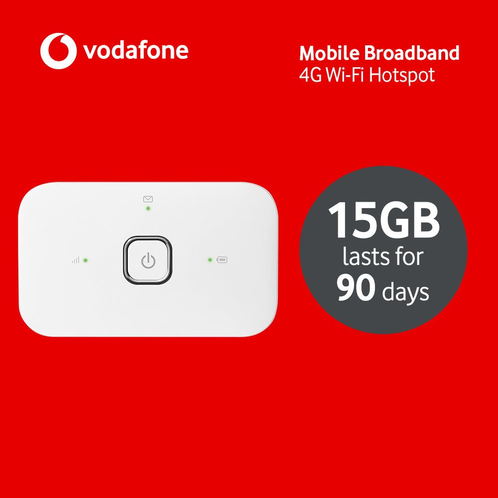 Vodafone: Find offers online and compare prices at Wunderstore