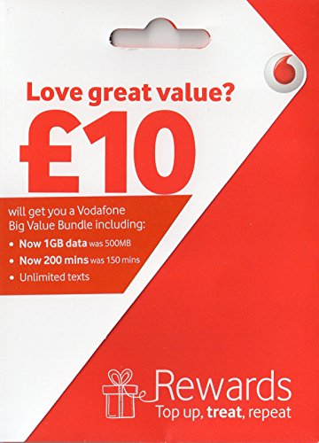 Vodafone Super Valued 3G Multi Sim - Unlimited Calls, Texts & Data - FITS ALL DEVICE, Phones, iPads, Tablets, Dongles & Wifi Device - > MOBILES DIRECTS COMMUNICATIONS LTD from Vodafone