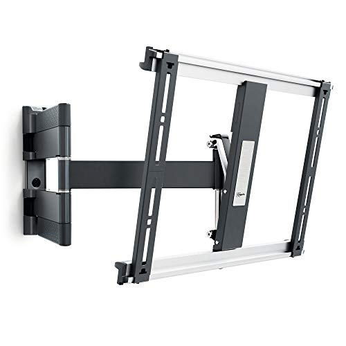 Vogel's THIN 445 B ExtraThin Full-Motion TV Wall Mount 26-55 inch, Black from Vogel's