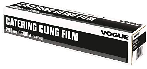 Vogue Cling Film 290mm Box from Vogue