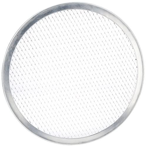Vogue Pizza Screen 9In Wire Mesh Baking Tray Cookware Bakeware from Vogue