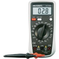 Voltcraft VC-155 Digital Multimeter from Voltcraft