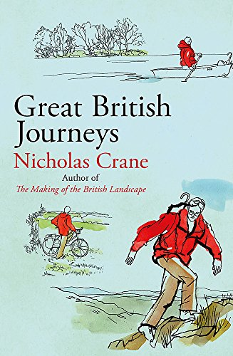 Great British Journeys from W&N