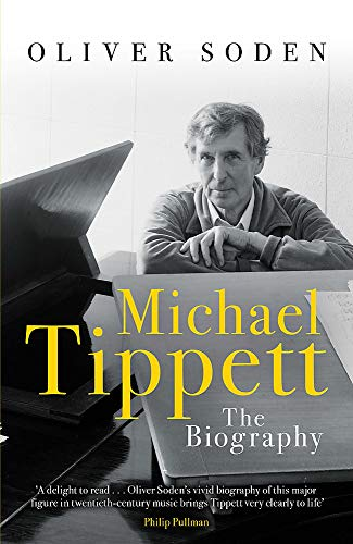 Michael Tippett: The Biography from W&N