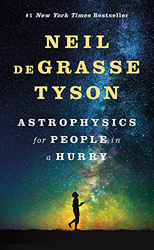 Astrophysics for People in a Hurry from Wiley