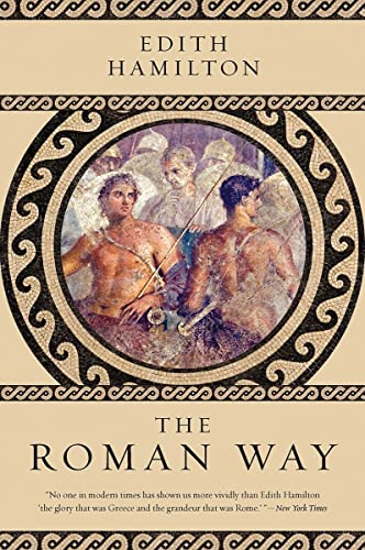 The Roman Way from W. W. Norton & Company
