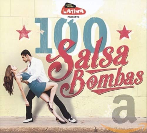 100 Salsa Bombas from WAGRAM