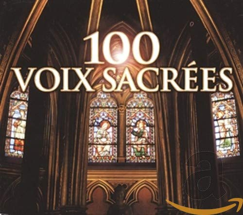 100 Voix Sacrees from WAGRAM