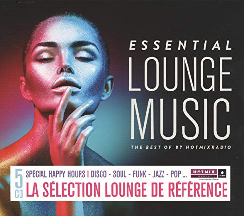 Essential Lounge Music: The Best Of / Various from WAGRAM