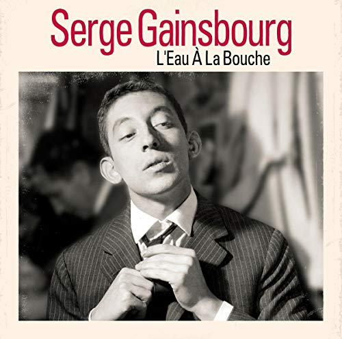 L'EAU A LA BOUCHE [VINYL] from WAGRAM
