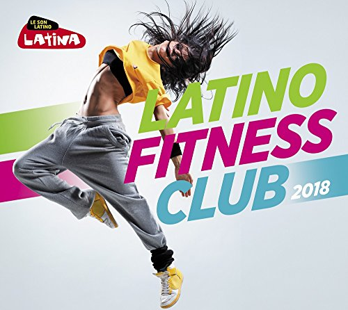 Latino Fitness Club / Various from WAGRAM