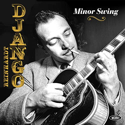 MINOR SWING [VINYL] from WAGRAM