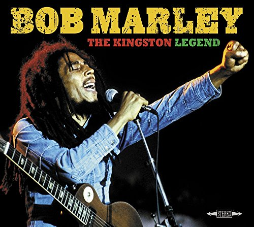 THE KINGSTON LEGEND [VINYL] from WAGRAM