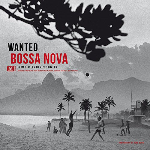 WANTED BOSSA NOVA [VINYL] from WAGRAM