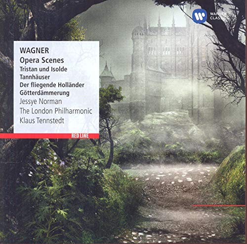 Wagner: Opera Scenes and Arias from WARNER CLASSICS