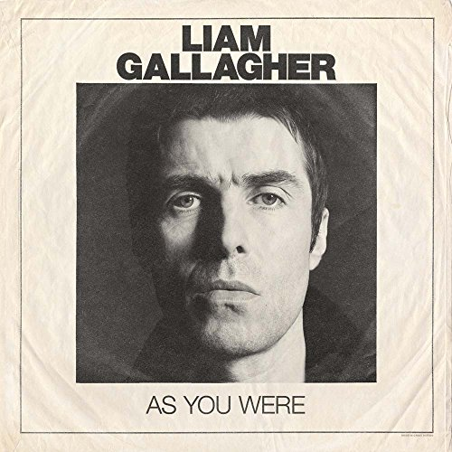As You Were (Deluxe Edition) from WARNER MUSIC UK